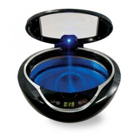 Sparkle Spa Pro Ultrasonic Cleaner